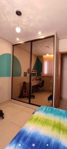 apartamento 3 qts com 2 vagas semi mobiliado no parque amazônia oportunidade - Foto 2