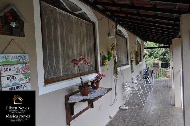 Vendo Casa no bairro Lagoinha em Miguel Pereira - RJ. - Foto 2