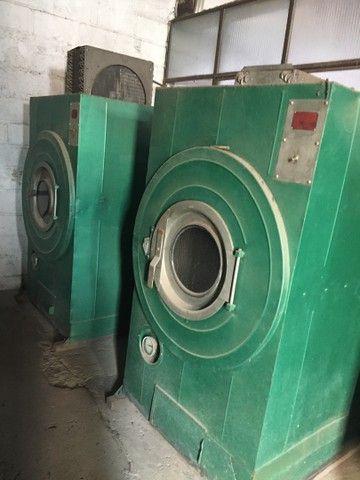 Máquinas para lavanderia industrial - Foto 5