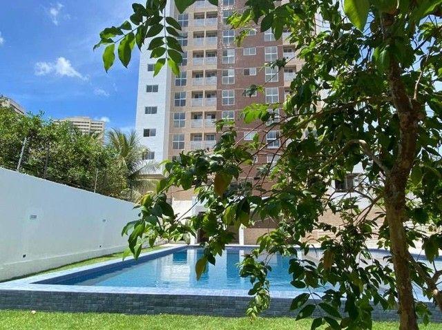 Apartamento com 2 dormitórios à venda, 55 m² por R$ 260.000,00 - Água Fria - João Pessoa/P - Foto 2