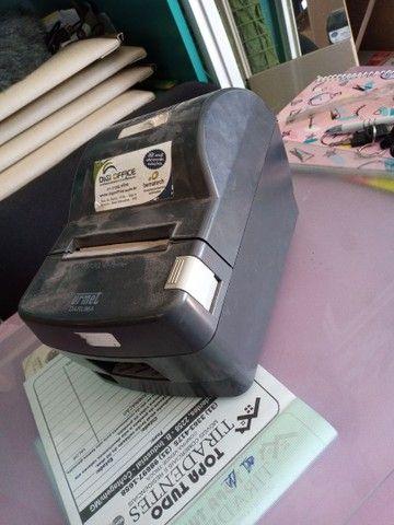 Impressora fs700 D-Printer