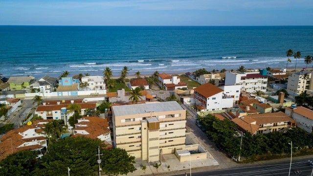 RD- Bela Praia Flats/ Pronto/ Òtimo valor - Foto 8
