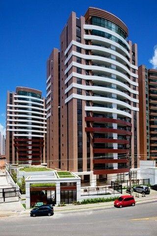 Alugo apartamento 3 quartos no Alphaville - Foto 20