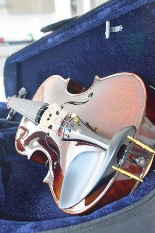 Violino Made By Linxi - Foto 6