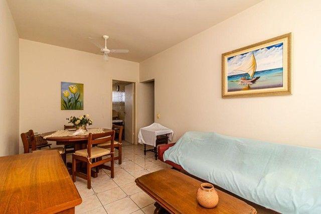 Apartamento à venda com 2 dormitórios em Gonzaga, Santos cod:212673 - Foto 4