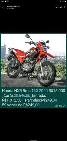 Compre já sua moto  - Foto 4