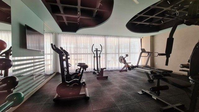Apartamento para Venda em Maceió, Ponta Verde, 3 dormitórios, 1 suíte, 3 banheiros, 2 vaga - Foto 18