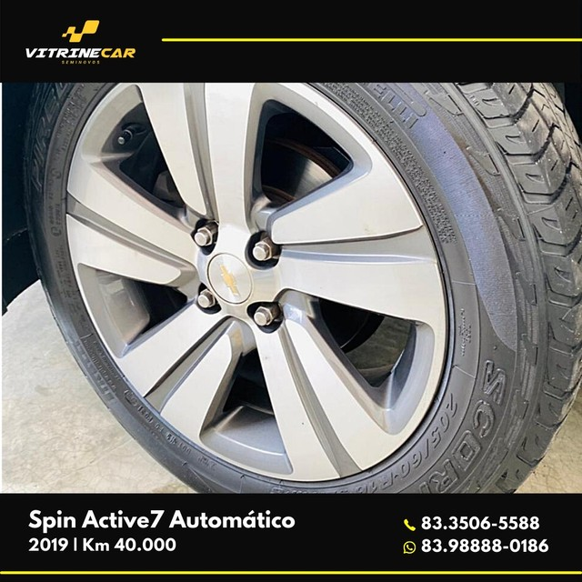 Spin Active7 2019 - Foto 13