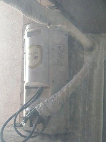 Ar condicionado Springer Midea - Foto 3