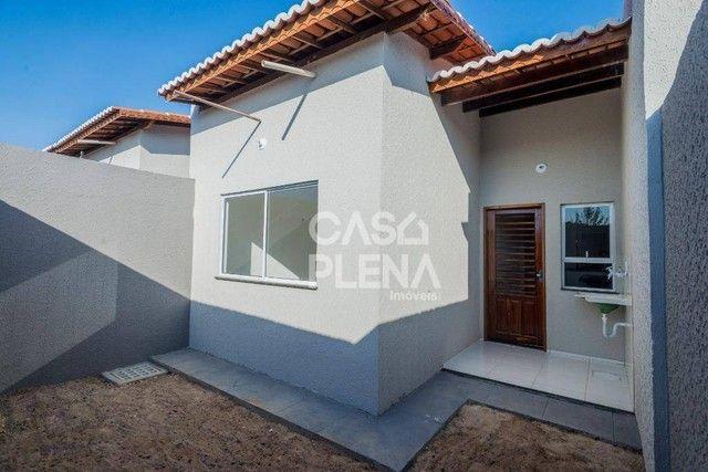 Casa à venda, 83 m² por R$ 144.000,00 - Gereraú - Itaitinga/CE - Foto 19