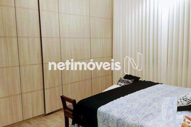 Casa à venda com 5 dormitórios em Caiçaras, Belo horizonte cod:821399 - Foto 8