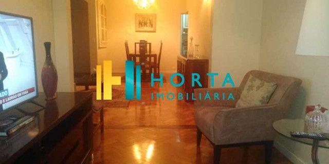 Apartamento à venda com 3 dormitórios em Copacabana, Rio de janeiro cod:CPAP31683 - Foto 5
