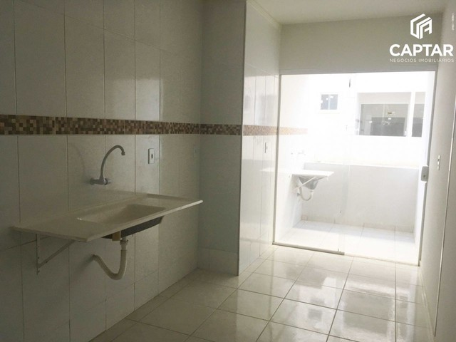Apartamento 2 Quartos, sendo 1 suíte, Bairro Universitário, Residencial Acauã - Foto 9
