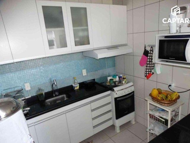 Apartamento 2 Quartos, Bairro Maurício de Nassau, Edf. Aquarius - Foto 5
