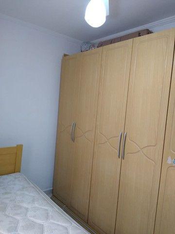 Apartamento à venda com 3 dormitórios em Ponta da praia, Santos cod:212654 - Foto 5