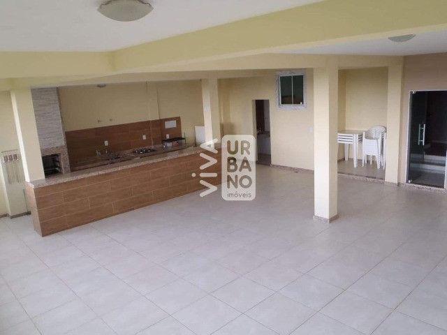 Viva Urbano Imóveis - Casa no Mirante do Vale - CA00376 - Foto 9