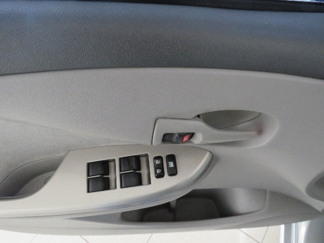 Corolla xei 1.8 2009 - Foto 4