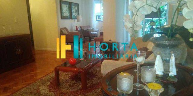 Apartamento à venda com 3 dormitórios em Copacabana, Rio de janeiro cod:CPAP31683 - Foto 3