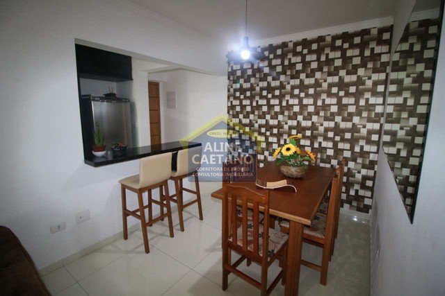 Apartamento MARAVILHOSO NA Ocian!! - Foto 8