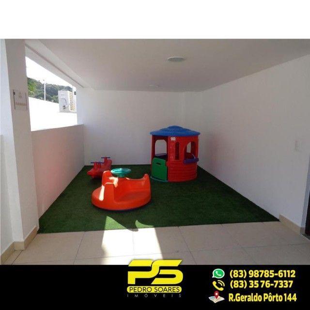 (LUXO) Cobertura com 2 qts sendo 1 suíte à venda, 130 m² por R$ 1.000.000 - Beira mar Cabo - Foto 12