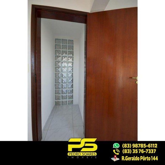 ( Oportunidade ) Belíssimo apt c/ 4 qts sendo 1 st com 110 m², à venda por R$ 269.000 - Er - Foto 3