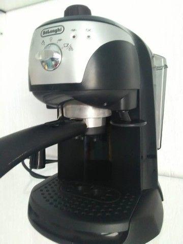 Máquina de Café Manual 220v - Foto 4