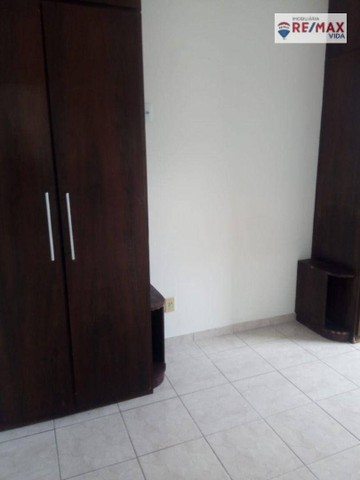 Apartamento com 2 dormitórios para alugar, 58 m² por R$ 1.200,00/mês - Imbuí - Salvador/BA - Foto 19