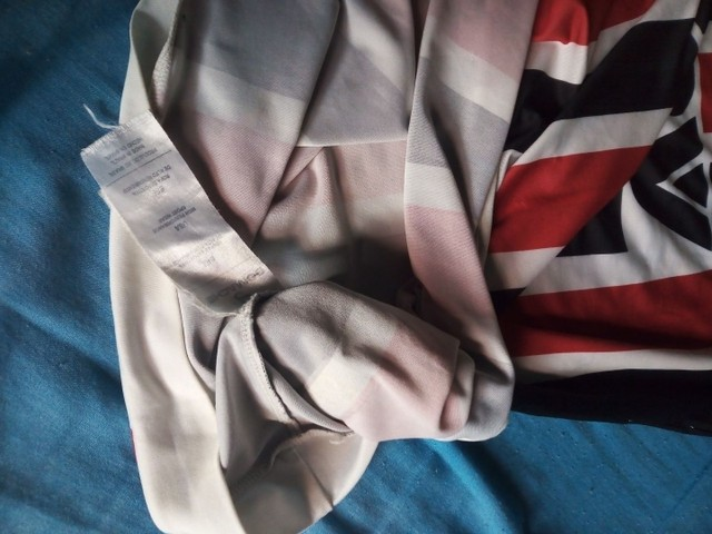 camisa Santa Cruz MRV