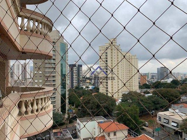 Apartamento com 4 dormitórios para alugar, 215 m² por R$ 3.500,00/mês - Centro - Jundiaí/S - Foto 7