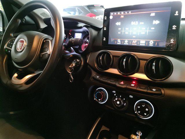 Fiat Argo Driver 1.3 2019 ( EXTRA NOVO )   *LOJISTA NÃO PERCA SEU TEMPO *  IPVA 2021 PAGO  - Foto 4