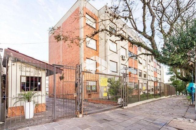 Apartamento à venda com 1 dormitórios em Vila jardim, Porto alegre cod:9928019
