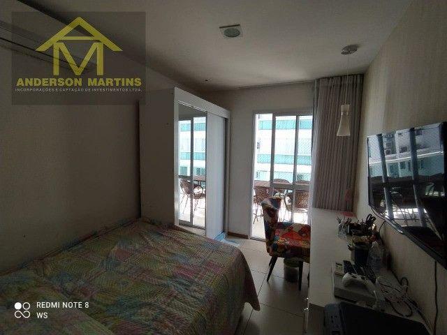 Maravilhoso 3 quartos no Residencial Praia da Costa Club ? cód. 17036 AM   - Foto 2