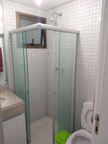 Flat - 2 quartos - Foto 6