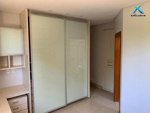 GOIâNIA - Casa de Condomínio - Residencial Portal do Sol, - Foto 15