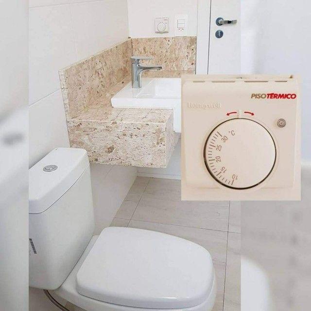 Oportunidade Lindo Sobrado  em condomínio com 3 dormitórios -  188m2 privativos + terraço - Foto 6