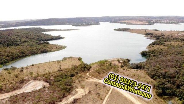 Lago Corumba IV (Corumba 4), Terrenos Maravilhosos, de 700m2 a 1200m2 - Foto 2