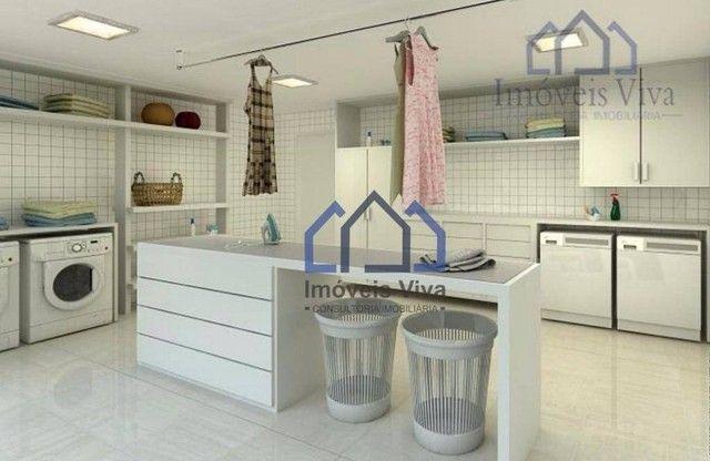 Apartamento com 1 quarto à venda, 32 m² por R$ 290.000 - Soledade - Recife/PE - Foto 7