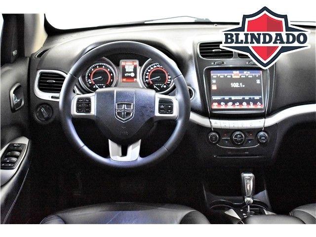 Dodge Journey 2015 3.6 rt awd v6 gasolina 4p automático - Foto 4