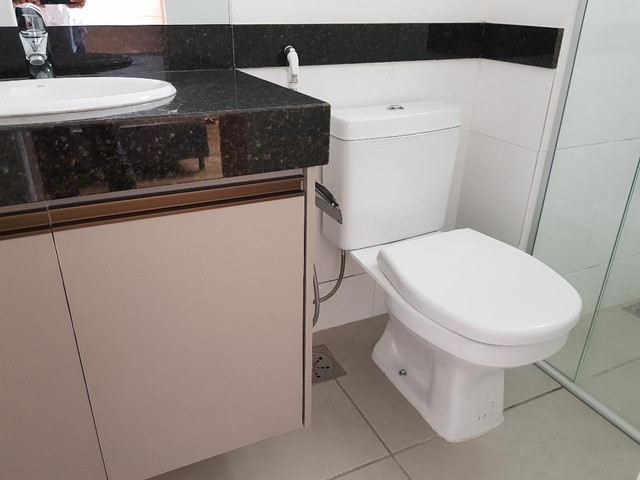 Flat à venda, 1 quarto, 1 suíte, 1 vaga, Centro - Sete Lagoas/MG - Foto 10