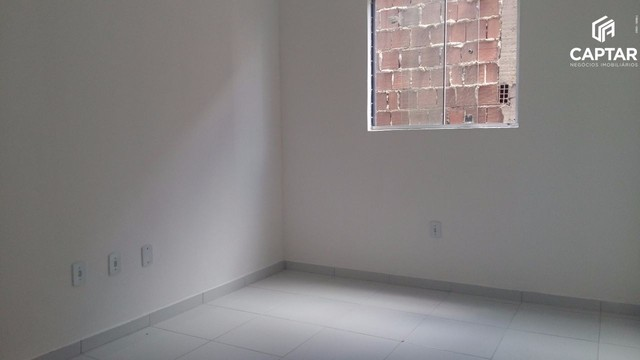 Apartamento 2 e 3 Quartos, no Luiz Gonzaga, Pelo Minha Casa Minha Vida - Foto 6