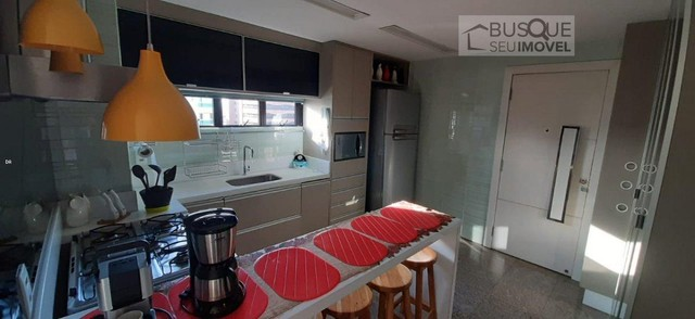 Apartamento para Venda, Aldeota, 5 dormitórios, 4 suítes, 5 banheiros, 4 vagas - Foto 14