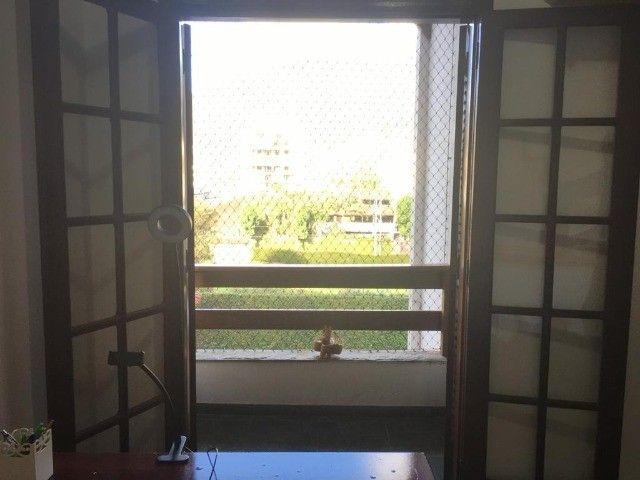 Casa com 5 quartos sendo 4 suítes em condomínio no Alto - Foto 11