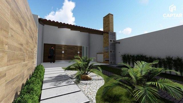 Casa 3 Quartos, 125m² no Indianópolis, Próximo ao Caruaru Shopping - Foto 4
