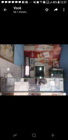 Vitrine expositor em vidro  - Foto 2
