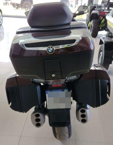 BMW K 1600 GTL 2013  - Foto 10