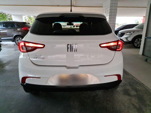 Fiat Argo Driver 1.3 2019 ( EXTRA NOVO )   *LOJISTA NÃO PERCA SEU TEMPO *  IPVA 2021 PAGO  - Foto 2