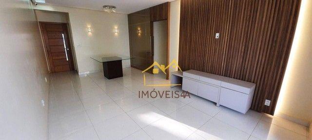 (Vende-se) Le Parc - Apartamento com 3 dormitórios, 96 m² por R$ 530.000 - Industrial - Po - Foto 6