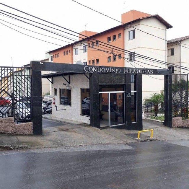 Apartamento 02 quartos - B. Camargos - Foto 7