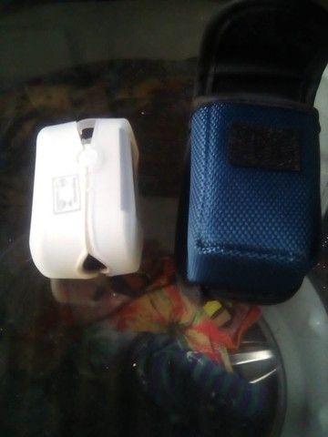 Oxímetro de dedo dallamed com alarme - 5365 - Foto 2