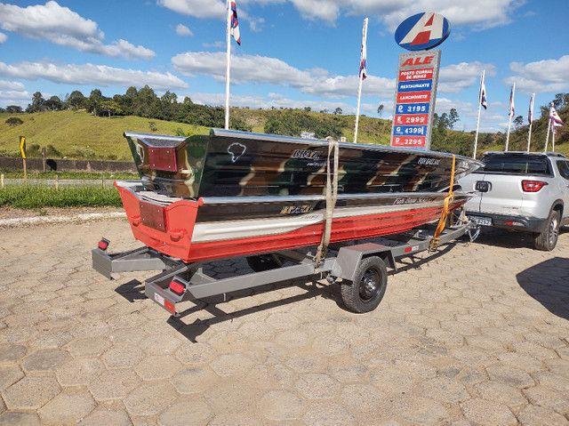 Carreta barco  - Foto 4